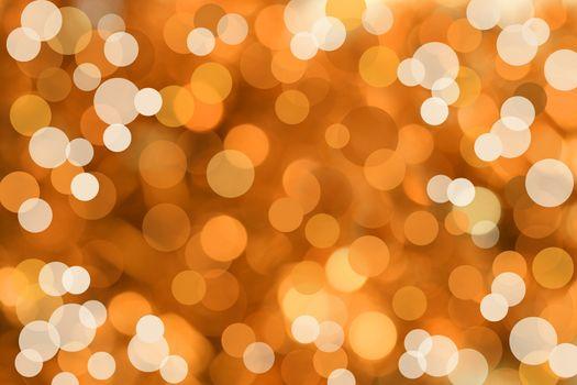 Holiday light background