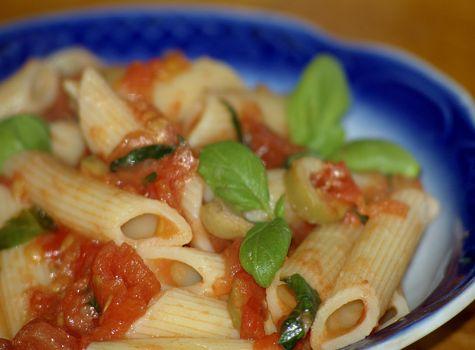 ready italian pasta