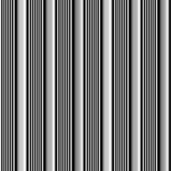 lines, forming a tiling black-and-white background