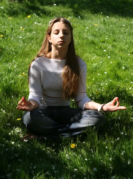 occupation by yoga