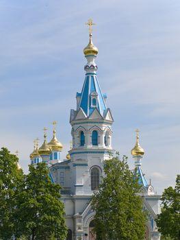 Oriental Church
