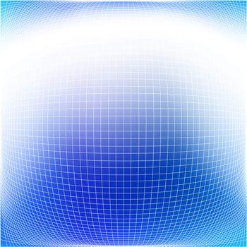 Bulging grid