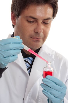 Laboratory scientific or clinical studies