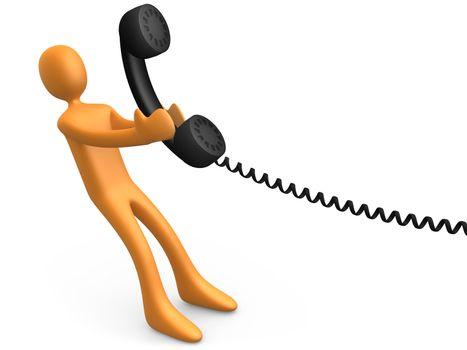 Desire To Communicate