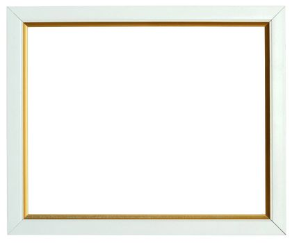 Frame with empty space inside for your picture