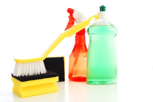 hygiene cleaners for household