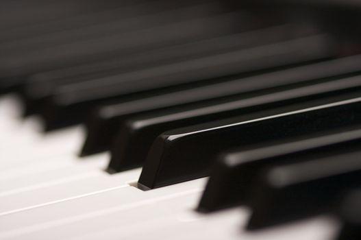 Abstraact Digital Piano