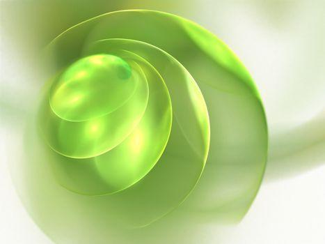 Round form
