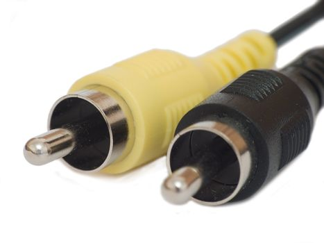 RCA connectors
