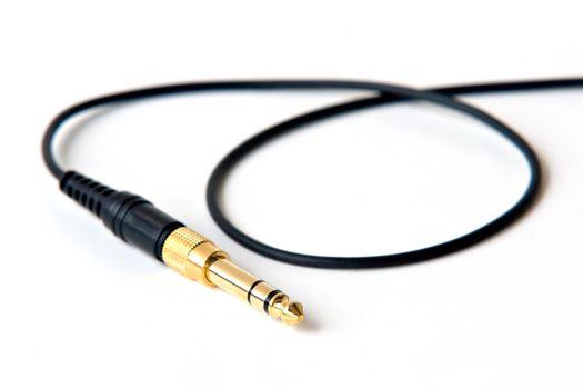 Hi-fi golden connection