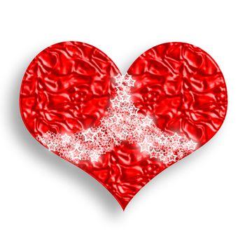 Rich Lacy Heart