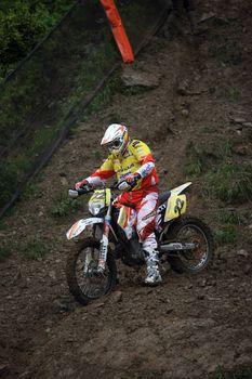 Hillclimbing Obersaxen 15.6.2008