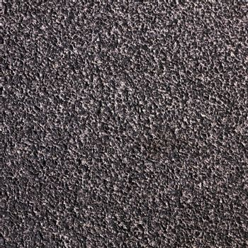 texture of new black asphalt from a road or street