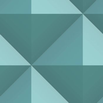 Angled geometric 3d etched shapes background abstract illustration