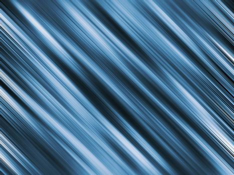 Steel blue abstract background with stripes