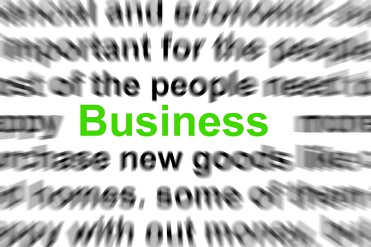 business  and commerce concept