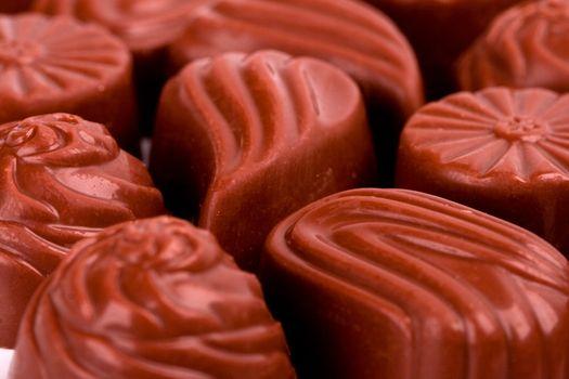 hocolate sweets