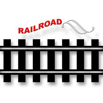 Railroad Emblem