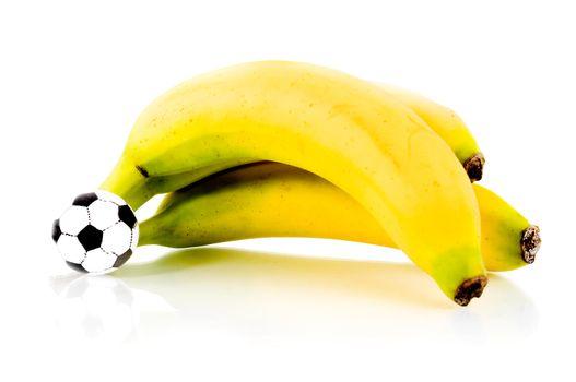 Tropical soccer