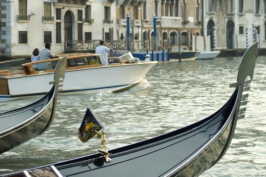 Race in Venice