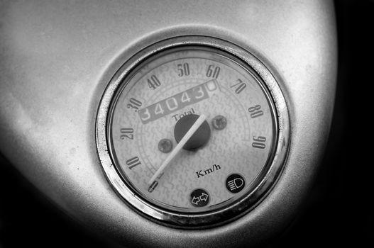 Speedomeeter