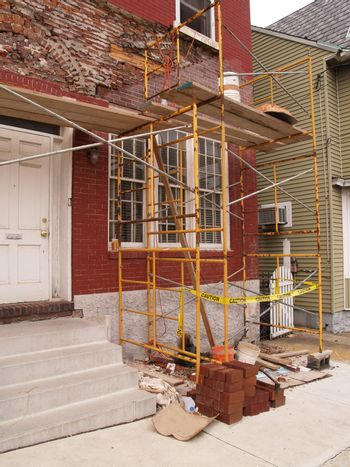 house exterior remodel
