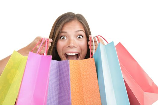 Funny Shopping