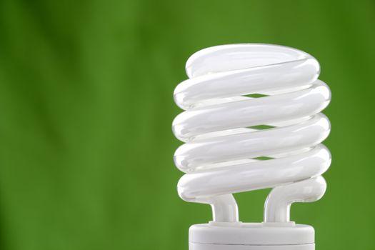 Compact fluorescent bulb