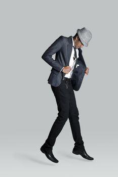 Fashion jump
