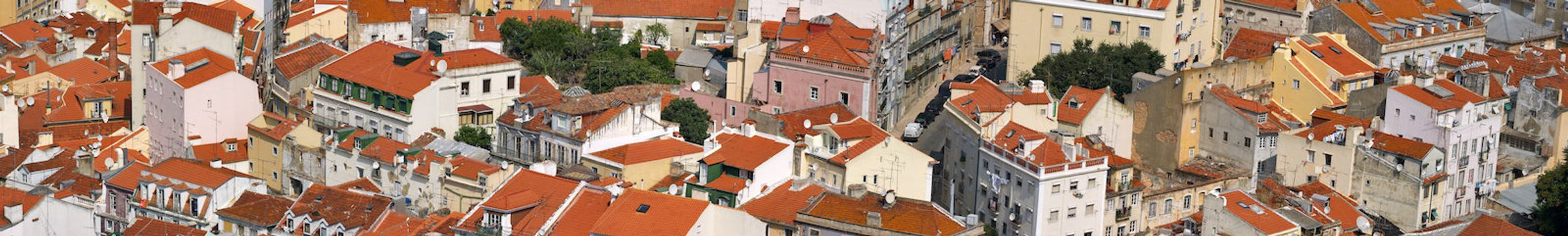 Central Lisbon