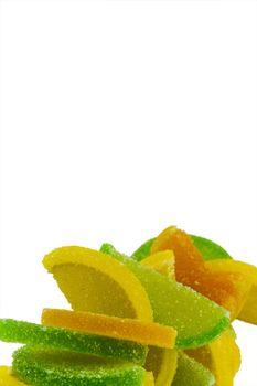 colourfu fruit candies