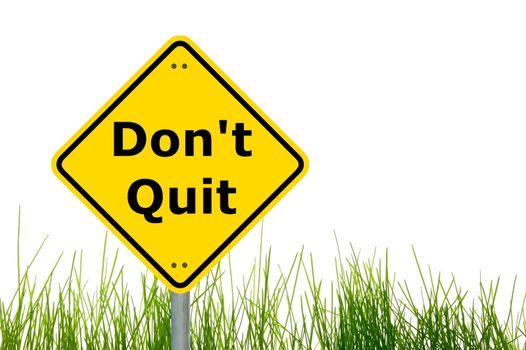 dont quit motivation