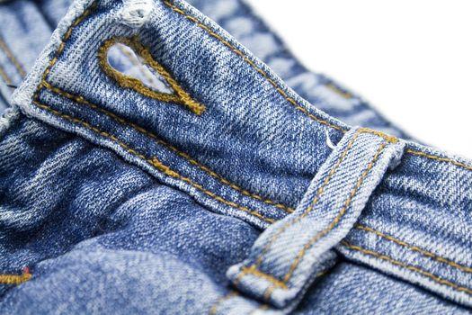 blue jeans denails