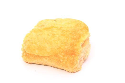 cheese bun