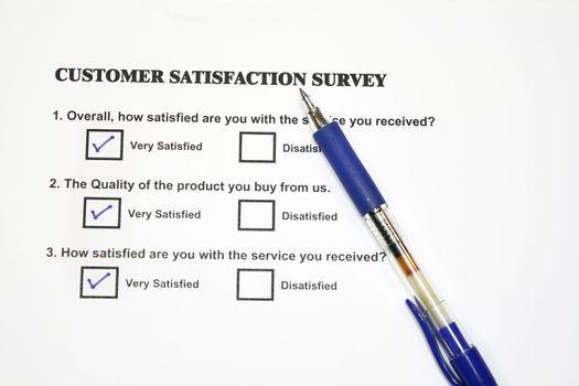 Marketing Survey Questionnaire