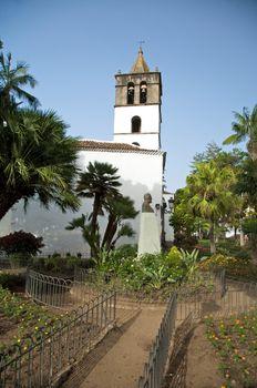 saint marcos church