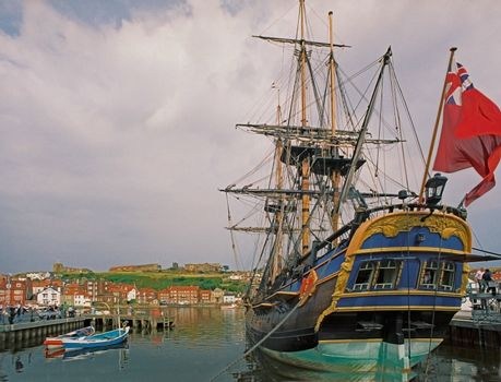 Ship of Discovery