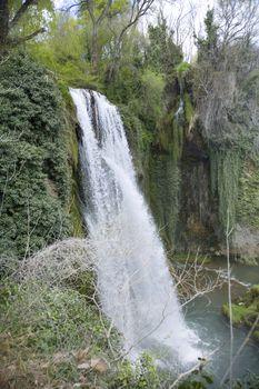 big cascade