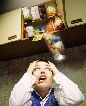 kitchen nightmare