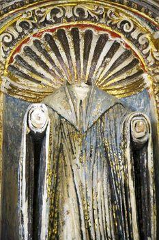 destroy saint detail