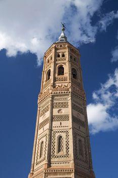 saint andrew church tower