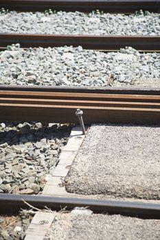 screw railway