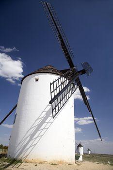 spanish mill side