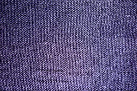 Blue denim background texture - cloth surface