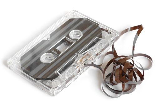 Isolated compact cassette