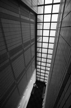 art museum in Hong Kong