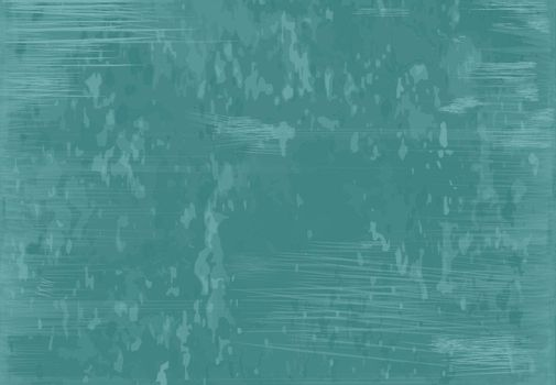 abstract green grunge background, illustration