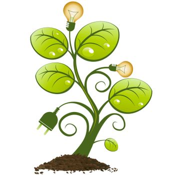 renewable resource tree