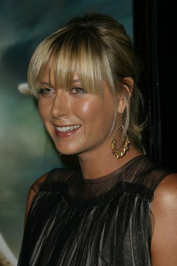 at the 10,000 B C. Premiere at the Grauman's Chinese Theatre on the 5th March 2008.