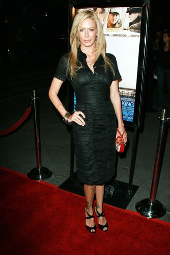 Jenna Jameson  at the Sleepwalking Premiere held at the Directors Guild of America, Hollywood.